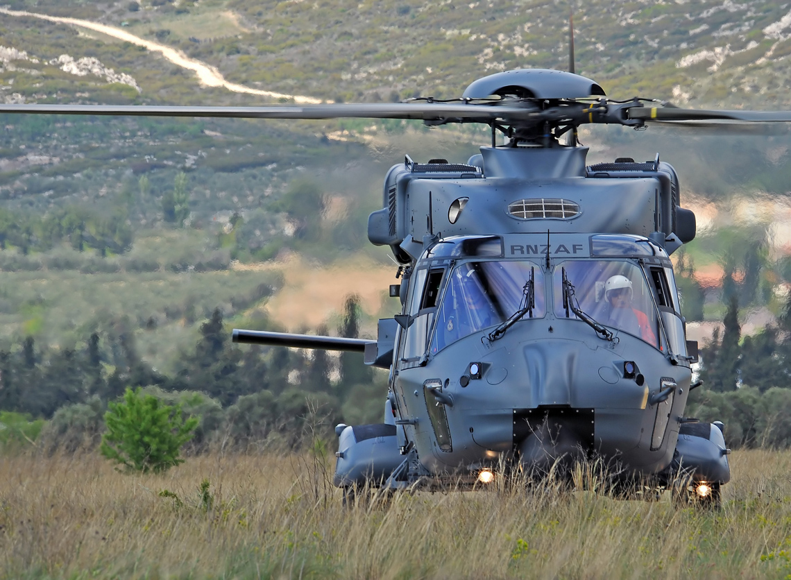 Elicottero Nh90 : Nh tth and nfh airbus helicopters